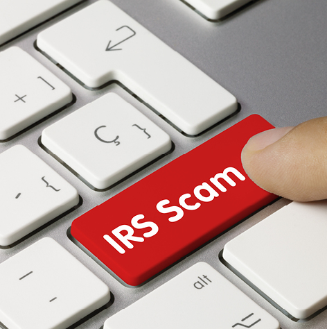 Image supporting Defending Against Tax-Related Scams
