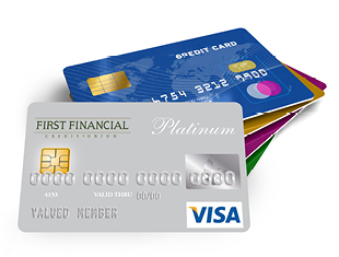 consolidate your debt with our low fixed-rate Platinum Visa