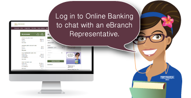Online Banking Chat